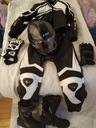 Stroj на мотоцикл комбинезон ботинки перчатки шлем