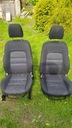 Комплект сидений сиденье mazda 6 универсал подогреваемое 07