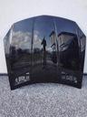 Mercedes slk w172 2011- капот крышка