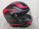 Шлем hjc r-pha-11 rpha red/ black roz s