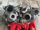 Turbo mazda 6 gj 2,2 d 2013