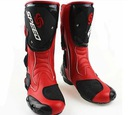 Ботинки мотоциклетные nr 43 speed bikers