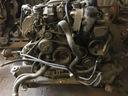 Двигатель mercedes w211 4matic 2.6