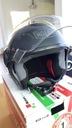 Шлем nolan n21 visor classic flat black.