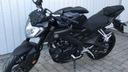 Yamaha mt125 2018r