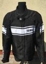 "Куртка мотоциклетная yamaha roz. ""m"" trzy funkcyjna"