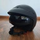 Kyon шлем мотоциклетный открытый xl 61-62