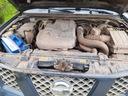 Двигатель комплектный navara pathfinder d40 2.5 dci