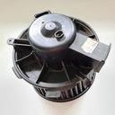 Вентилятор обдува/ вентилятор_печки peugeot 206