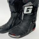 Шанс! gaerne gp1 evo ботинки черное 44 карбон