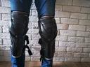 Ochraniacze на колени adrenaline