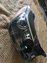 Фара mercedes slk w172 amg usa - правая комплектная