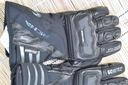 Перчатки мотоциклетные richa cold protect gore-tex