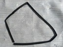 Oryg уплотнитель стекла левый зад toyota prius 3 iii
