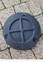Крышечка колпак лампочки подкрылки круглый bmw i3 i3s