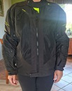 Meska куртка мотоциклетная modeka xl
