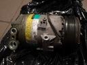 Opel astra zafira 13139055 компрессор кондиционера