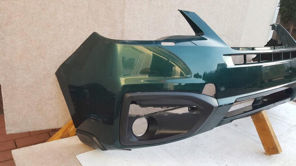 бампер передний Subaru Forester лифт