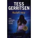 Kształt nocy Tess Gerritsen