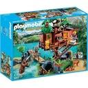 Playmobil Wild Life 5557 Domek na drzewie