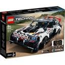 Lego Technic Auto wyścigowe Top Gear 42109