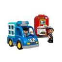 LEGO Patrol policyjny 10809