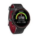 Smartwatch Garmin Forerunner 235 HR 45 mm czarny