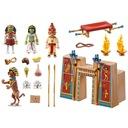Playmobil Scooby-Doo! 70365 Przygoda w Egipcie