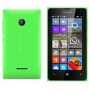 Smartfon Microsoft Lumia 532 zielony 8 GB