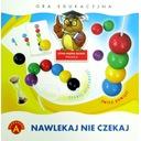 Gra zręcznościowa Alexander Nawlekaj nie czekaj