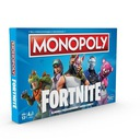 Gra planszowa Monopoly Fortnite
