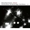 Maciej Obara Quartet Unloved CD