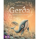 Gerda Opowieść o morzu i odwadze Tom 2 Adrián Macho