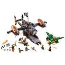 LEGO Twierdza Nieszczęścia 70605