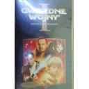 Gwiezdne Wojny I Mroczne widmo - VHS kaseta video