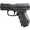 Wiatrówka Walther CP99 Compact 4.5mm czarna
