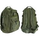 Texar Cadet Wojskowy Plecak Taktyczny 35L Olive