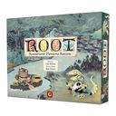 gra planszowa Root Plemiona Rzeczne