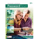 Password Reset B1+ Student's Book Lynda Edwards, Marta Rosińska
