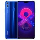 Smartfon Huawei Honor 8X 4/64GB niebieski