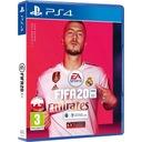 Gra FIFA 20 PL PS4