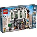 Klocki LEGO Creator Brick Bank L-10251