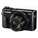 Aparat cyfrowy Canon PowerShot G7X Mark II czarny