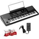 Korg PA300 aranżer, keyboard + polskie style