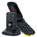 Telefon komórkowy myPhone Hammer 64 MB / 64 MB czarny