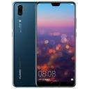 Smartfon Huawei P20 4 GB / 64 GB niebieski