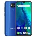 Smartfon Ulefone Power 6 4/64 GB niebieski