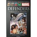 Defenders Niszczyciel światów Dodson, Fraction
