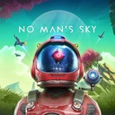 NO MAN'S SKY STEAM - NOWA GRA PEŁNA WERSJA PL PC