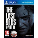 THE LAST OF US PART II 2 SPECIAL DELUXE EDITION +DLC PS4 PL DUBBING PO POLSKUPLAYSTATION 4 PS4
